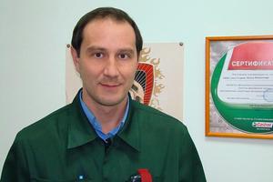 Козлов Алексей Евгеньевич